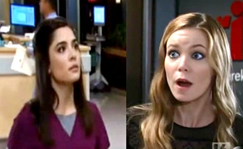 General Hospital Spoilers: Francesca's Back and Stuck in Nelle's Deadly Web – Michael Struggles to Balance Love and War