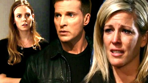 General Hospital Spoilers: Carly's Brutal Revenge, Jason On The Case – Nelle's Joy Is Brief, Schemer Gets What She Deserves