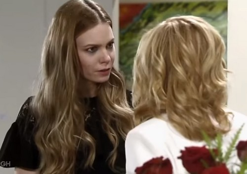 General Hospital Spoilers: Griffin Explodes Over Ava's Betrayal – Test Results Drama Breaks 'GrAva'