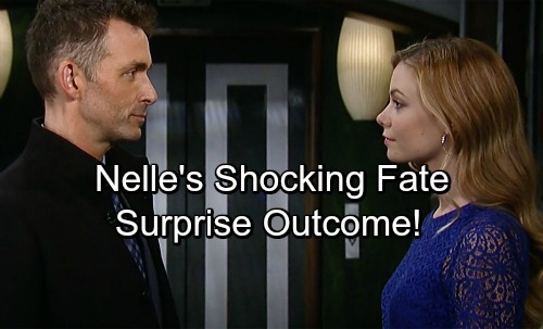 General Hospital Spoilers: Nelle's Future Revealed – Twist of Fate Leads To Shocking Outcome