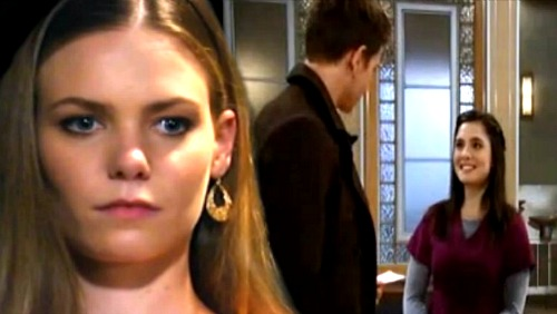 General Hospital Spoilers: Comings and Goings – Casting Shakeup and Huge Return - GH Star Gets New Gig