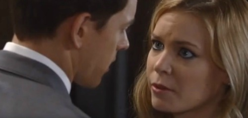 General Hospital Spoilers: Nelle Faces Shocking Punishment – Maxie's the Baby Thief in Surprise GH Twist