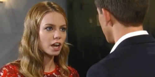 General Hospital Spoilers: Friday, October 6 Update – Valentin's Dark Secrets – Nelle's Special Assignment – Griffin Gets Burned