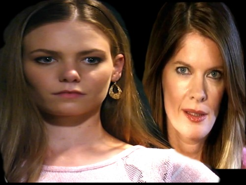 General Hospital Spoilers: Nina's Long Lost Daughter Finally Revealed - Is It Kiki or Nelle?