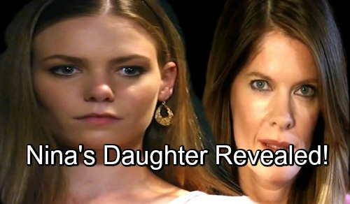 General Hospital Spoilers: Nelle Revealed as Nina's Long-Lost Daughter – Valentin Uncovers Their Startling Connection?