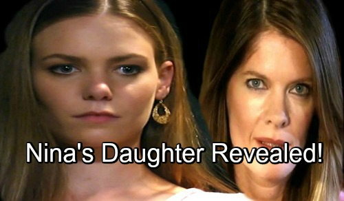 General Hospital Spoilers: Baby Swap Shocker Leads Nina to the Truth – Nelle's Her Long Lost Daughter in Stunning Twist?