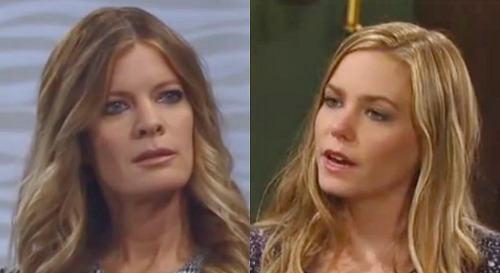 General Hospital Spoilers: Nelle Revealed as Nina's Long-lost Daughter – Enemies Become Allies In Shocking Twist