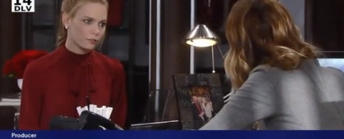 General Hospital Spoilers: Wednesday, November 8 Update – Carly's Pleasant Surprise – Dr. Klein Frustrates Sonny