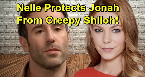 General Hospital Spoilers: Nelle's Wrath Unleashed, Shiloh Meets His Match – Imprisoned Mom Protects Jonah as 'Wiley' Drama Explodes