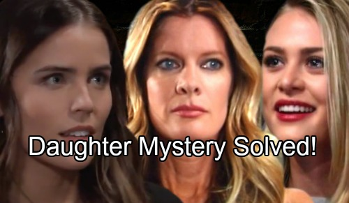 General Hospital Spoilers: Nina Suspects Kiki Is Long-Lost Daughter – Shocking Sasha Clues Leave Her Shaken and Puzzled