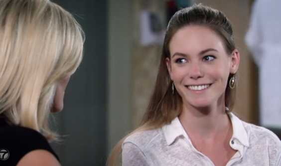 General Hospital Spoilers: Sharon Grant Killed Brother Zack for Inheritance, Tried to Pin Murder on Nelle