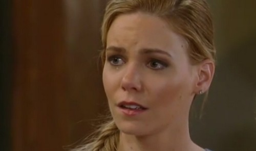 General Hospital Spoilers: Nelle's Secret Adoption Plan Revealed – Maxie's Baby Swiped for Brad