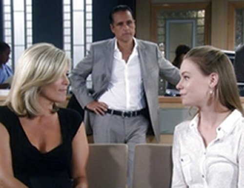 General Hospital Spoilers: Carly Leaves Town with Jax - Nelle Seduces Heartbroken Sonny, Plot Emerges