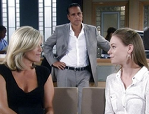 General Hospital Spoilers: Sonny Confesses Cheating To Carly Before Nelle Tells Her?