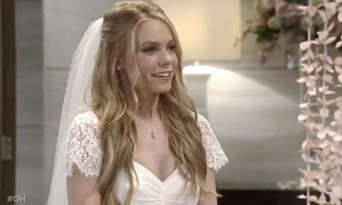 General Hospital Spoilers: Nelle Goes Into Labor, Baby Drama Derails Wedding to Michael – Big Twist Changes the Game