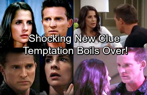 General Hospital Spoilers: Jason and Sam Bond Over Mystery, Temptation Boils Over - Shocking Bank Clue Shakes Up Heinrik Hunt