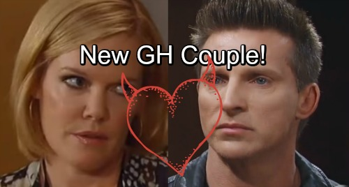 Who On General Hospital Is Hookup In Licit Life