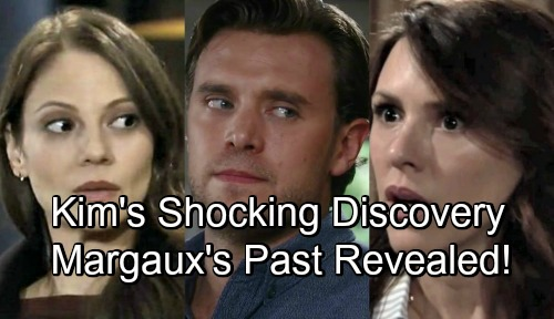 General Hospital Spoilers: Kim Uncovers Margaux's Secret Past with Drew – New Romance Is Actually a Long-awaited Reunion?