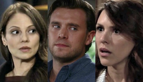 General Hospital Spoilers: GH Shocker - Elizabeth Hendrickson's Character Is Kim's Sister