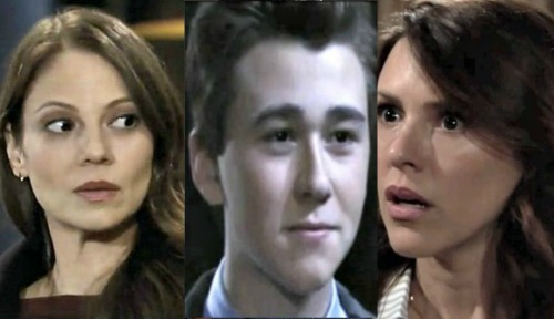 General Hospital Spoilers: Kim Not Oscar's Real Mother, Drew Shocked – Elizabeth Hendrickson's Character Comes to Claim Her Son