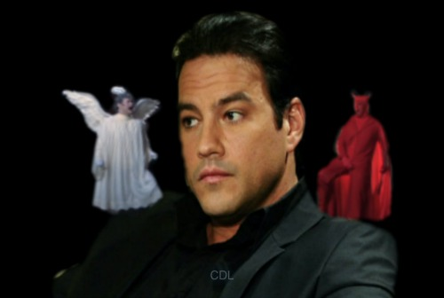 General Hospital Spoilers: Nikolas Evil Doppelganger Exposed - Cassadine Skates on Criminal Charges