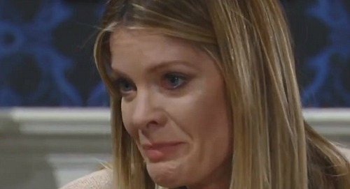 General Hospital Spoilers: Friday, February 2 – Maxie Sees Nathan Alive – Drew Attacks Jason – Ava Makes Trouble for Kiki