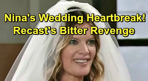 General Hospital Spoilers: Nina's Wedding Destroyed as Daughter Lie Explodes – Recast Brings Duped Mom's Bitter Revenge