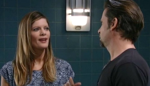 General Hospital Spoilers: Will Liz and Franco Split - Is Nina Destined To Be With Franco?