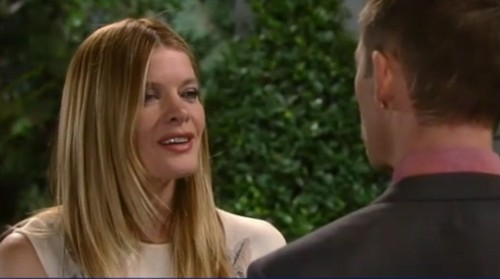 General Hospital Spoilers: Thursday, May 3 Update – Jason Misunderstands Anna's Mom Admission – Maxie's Big Surprise