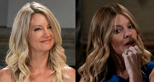 General Hospital Spoilers: Who's Your Favorite Nina, Michelle Stafford or Cynthia Watros? – Two VERY Different Versions to Choose From