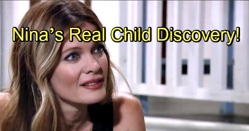 General Hospital Spoilers: Nina's Real Daughter Discovery – Kiki's Death Changes the Game