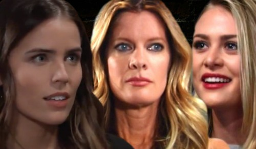 General Hospital Spoilers: Nina Stunned as Valentin Drops Sasha Daughter Bomb – Prepares for Reunion, But Big Twists Change Everything
