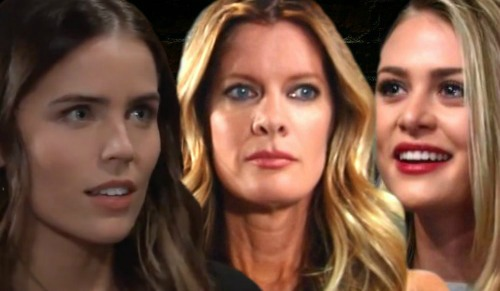 General Hospital Spoilers: Kiki Finally Revealed As Nina's Real Daughter - Discovers Sasha and Valentin's Scam?