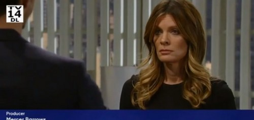 General Hospital Spoilers: Friday, January 12 Update – Sam Makes a Bold Move – Peter Drops a Bomb on Nina – Drew Bonds with Oscar