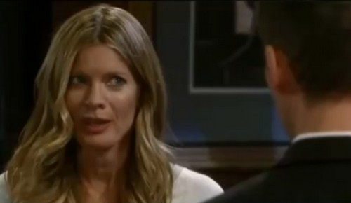 General Hospital Spoilers: Nina's Shocking Pregnancy – Did Michelle Stafford Hint Miracle Baby Saves Marriage to Valentin?