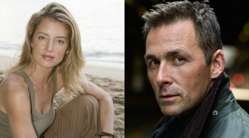 General Hospital Spoilers: Cynthia Watros Gets Warm Welcome - James Patrick Stuart Shares Thoughts on New Nina