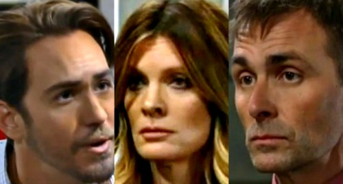 General Hospital Spoilers: Nina Learns Peter Is Heinrik – Valentin's in Trouble as Nina Seeks His Help