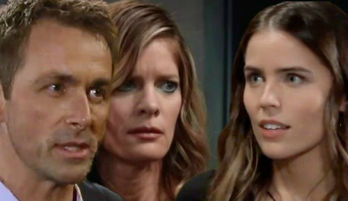General Hospital Spoilers: Nina Crushed and Furious - Sasha Blows Up Valentin's Daughter Plot