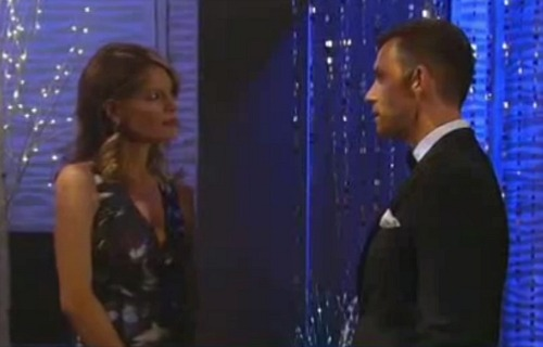 General Hospital Spoilers: Valentin Not Charlotte's Real Dad - Faked DNA Test Sample