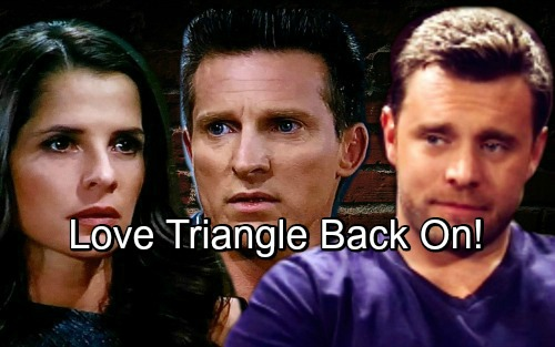General Hospital Spoilers: Sam, Jason and Drew's Love Triangle Back On – Complex Feelings Bring Sparks and Surprises