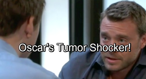 General Hospital Spoilers: Oscar's Shocking Setback, Tumor Takes a Toll – Drew Horrified by Son's Rapid Decline