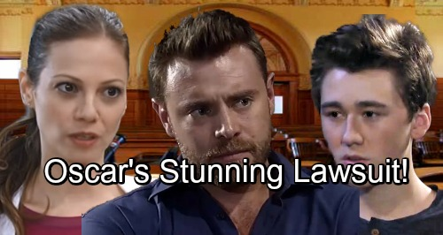 General Hospital Spoilers: Alexis' Sneaky Plan Ignites Firestorm – Furious Kim Hurls Accusations Over Oscar's Stunning Lawsuit