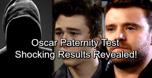 General Hospital Spoilers: Oscar's Paternity Test Result Revealed – Teen Hopes for Drew, Gets Major Shocker