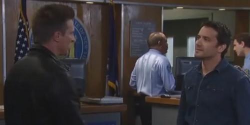 General Hospital Spoilers: Wednesday, November 29 – Dante Seeks Jason's Fingerprints For Patient 6 –Andre's Major Confession
