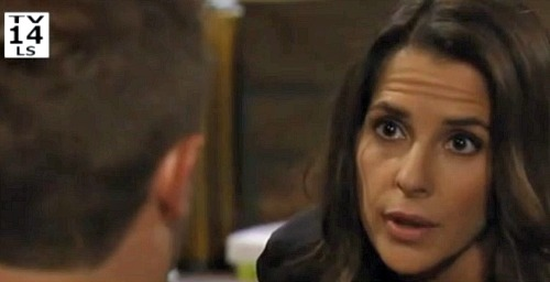 General Hospital Spoilers: Week of November 27 Update - BM Jason Explodes At Carly – Real Jason Morgan Reveal Shocks PC