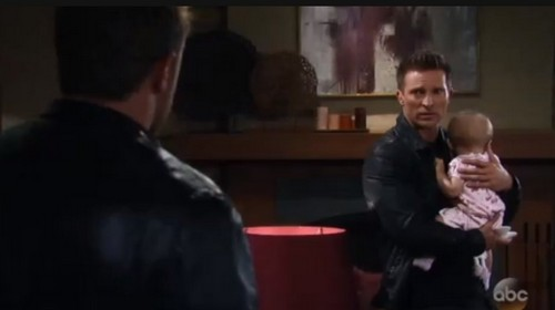 General Hospital Spoilers: Real Jason Morgan Revealed - Sam Stands by Her Man But Jealousy Spells Trouble