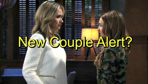 General Hospital (GH) Spoilers: Parker's Back - Kristina Outed - New Port Charles Couple Alert