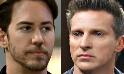 General Hospital Spoilers: Jason Returns From Journey With Shocking Heinrik Revelations - Sets A Stunning Trap