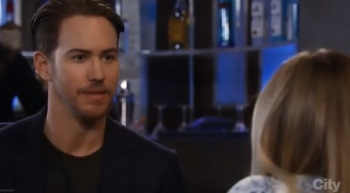 General Hospital Spoilers: Peter Kidnaps Maxie and Lulu After Exposure as Heinrik – Desperado Shows True Faison Colors