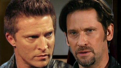 General Hospital Spoilers: Franco Knows Who Drew Is - Comes Clean To Jason and Patient 6 But Keeps One Twin Tidbit to Himself